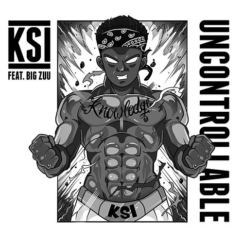 Uncontrollable (feat. Big Zuu) de KSI