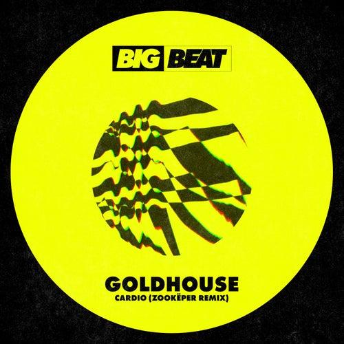 Cardio (Zookëper Remix) von Goldhouse