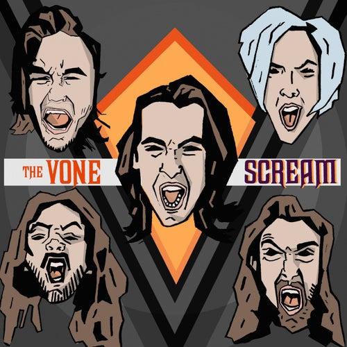Scream de V-One