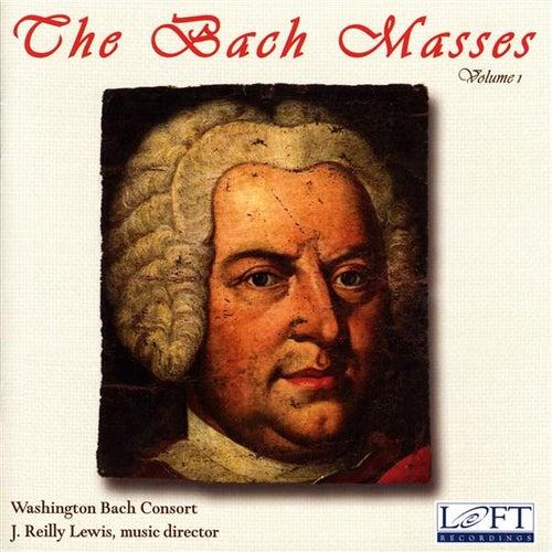 The Bach Masses, Vol. 1 de Gisele Becker