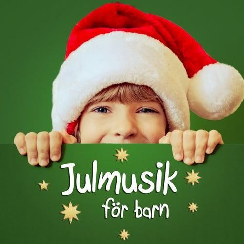 Julmusik för barn von Barnens favoriter