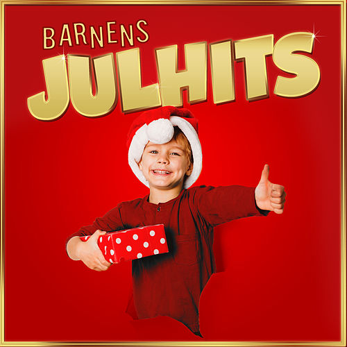 Barnens julhits by Barnens favoriter