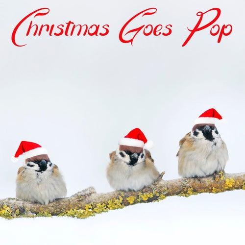 Christmas Goes Pop de Various Artists