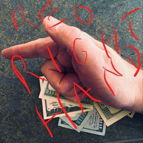 Red Right Hand de Kenneth Widra