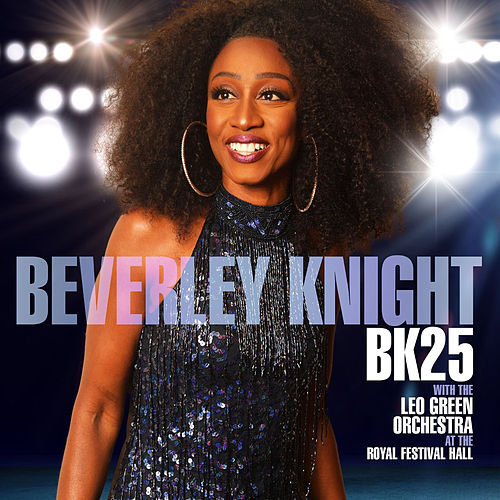 Shoulda Woulda Coulda (with The Leo Green Orchestra) (Live at the Royal Festival Hall) by Beverley Knight