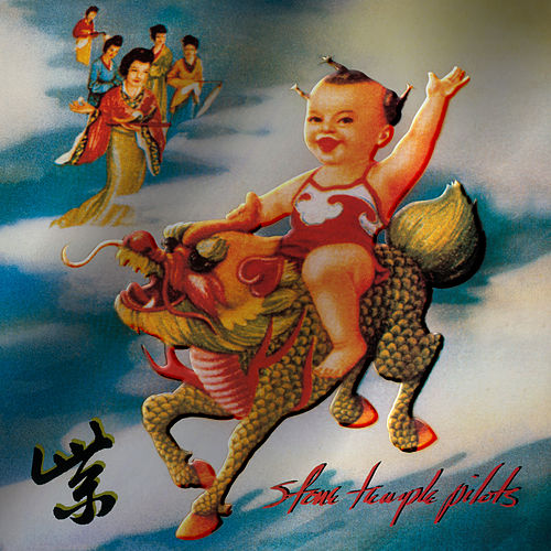 Purple (2019 Remaster; Super Deluxe) de Stone Temple Pilots