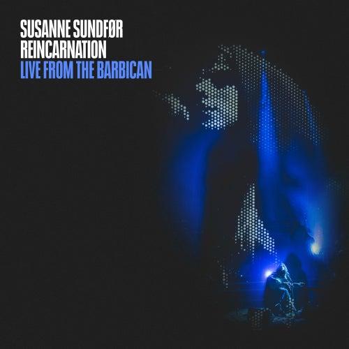 Reincarnation (Live) by Susanne Sundfør