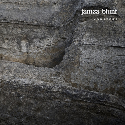 Monsters von James Blunt