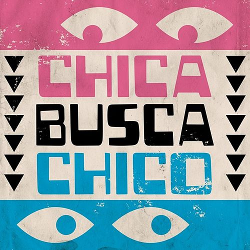 Chica busca chico by Various Artists
