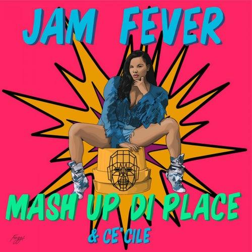 Mash up Di Place von Jam Fever