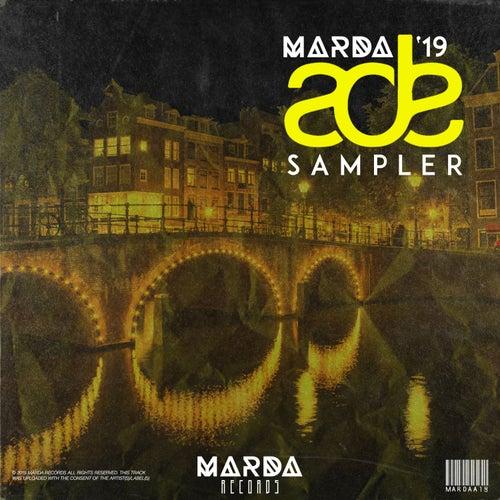 Marda ADE Sampler 2019 von Various