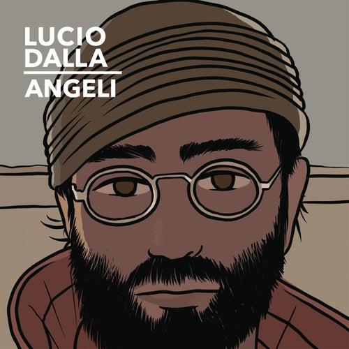 Angeli (Studio Version) von Lucio Dalla