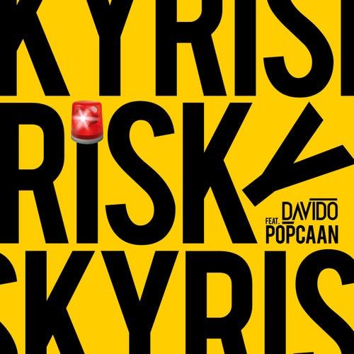 Risky by Davido