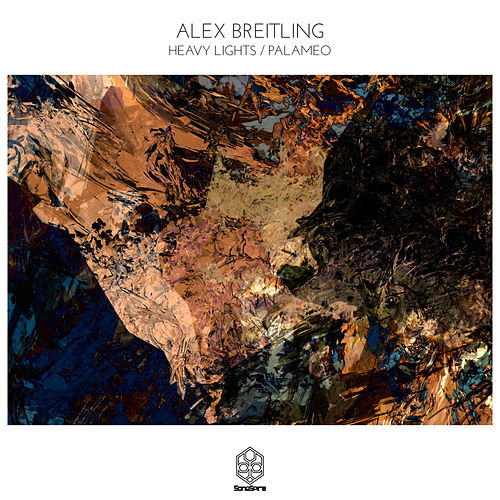 Heavy Lights / Palameo by Alex Breitling