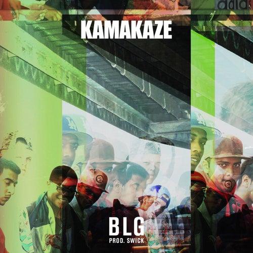Blg de Kamakaze