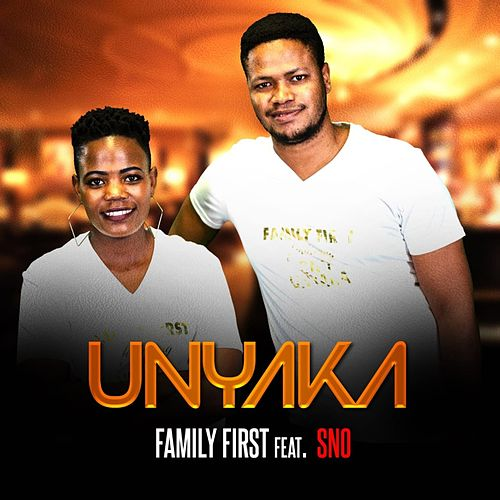 Unyaka by Family First