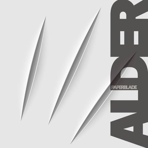 Paperblade von Alder