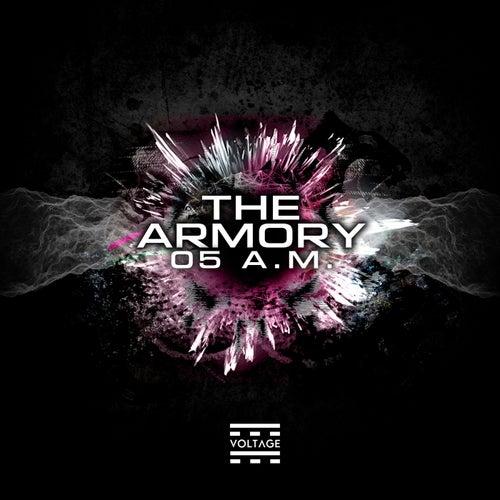 The Armory: 05Am de Various Artists