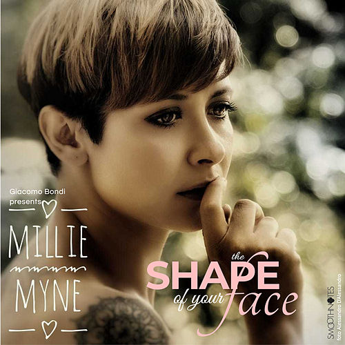 The Shape of Your Face by Giacomo Bondi