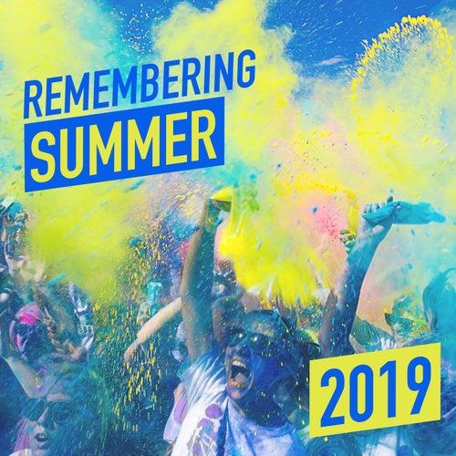 Remembering Summer 2019 de Various Artists