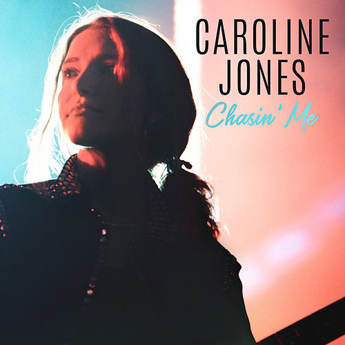 Chasin' Me (EP) de Caroline Jones