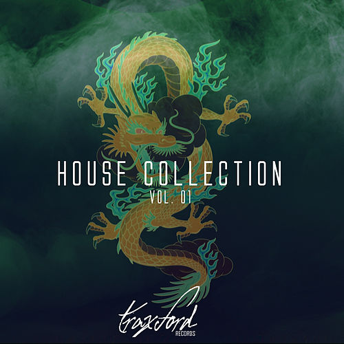 House Collection, Vol. 01 von Various
