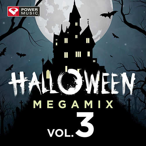 Halloween Megamix Vol. 3 (Non-Stop Workout Mix) by Power Music Workout