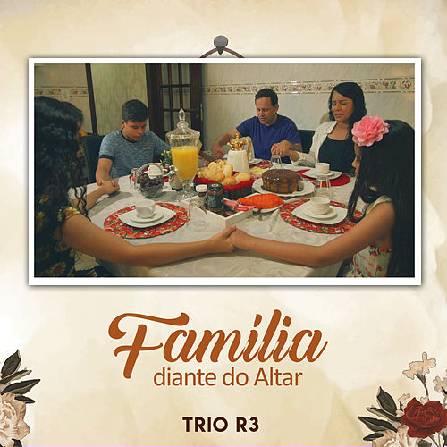 Família Diante do Altar von Trio R3