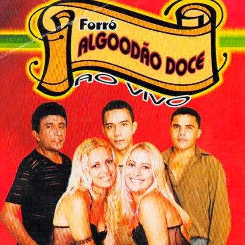 Ao Vivo by Forró Algodão Doce