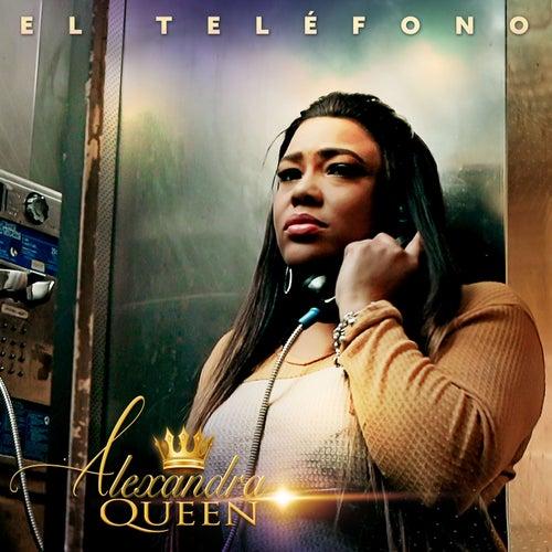 El Teléfono by Alexandra