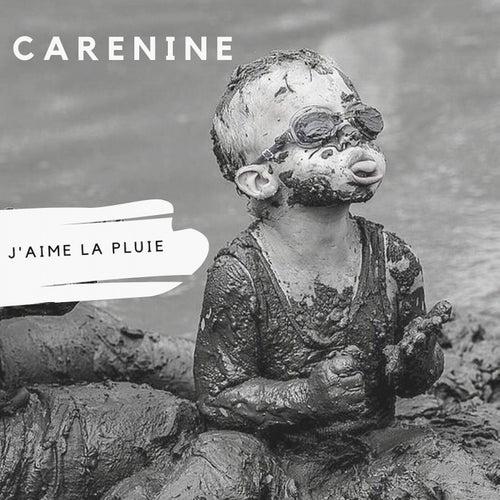 J'aime la pluie de Carenine
