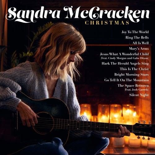 Christmas von Sandra McCracken