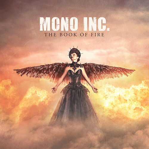 The Book of Fire von Mono Inc.