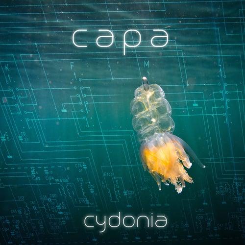 Cydonia de CaPa