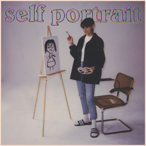 Self Portrait by Sasha Sloan