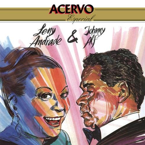 Acervo Especial - Leny Andrade & Johnny Alf by Leny Andrade