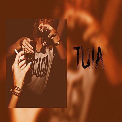 Mulher de Tuia