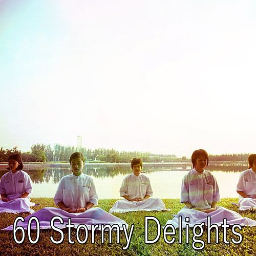 60 Stormy Delights von Massage Therapy Music