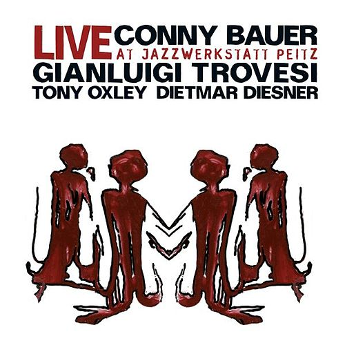 Bauer, Conny / Trovesi, Gianluigi: Live at Jazzwerkstatt Peitz von Various Artists