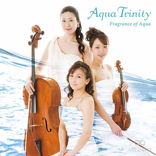 Fragrance of Aqua di Aqua Trinity