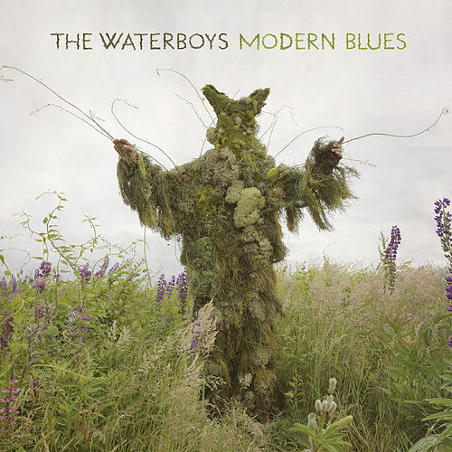 Modern Blues de The Waterboys
