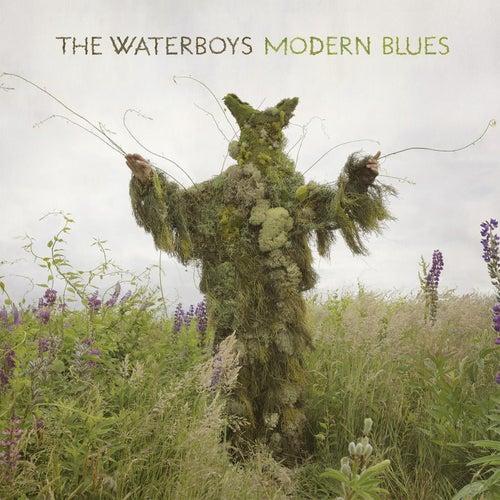 Modern Blues van The Waterboys