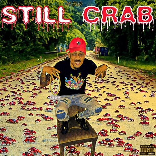 Still Crab von Migo