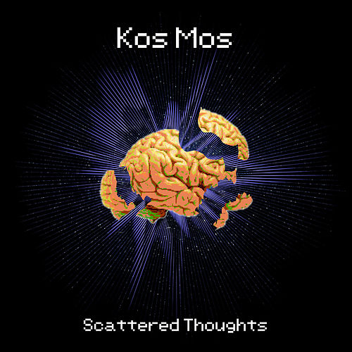 Scattered Thoughts de Kosmos