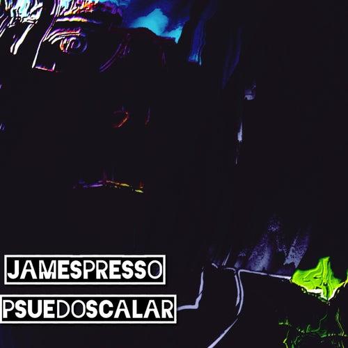 Psuedoscalar by JamEspresso