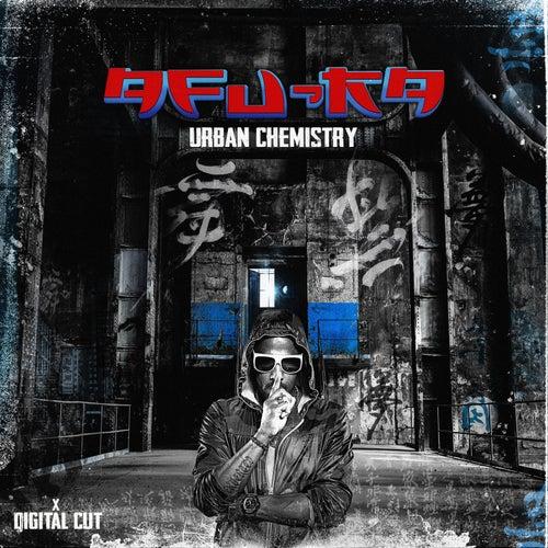 Urban Chemistry de Afu-Ra
