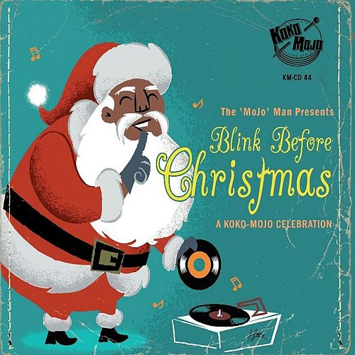 Blink Before Christmas by Various Artists