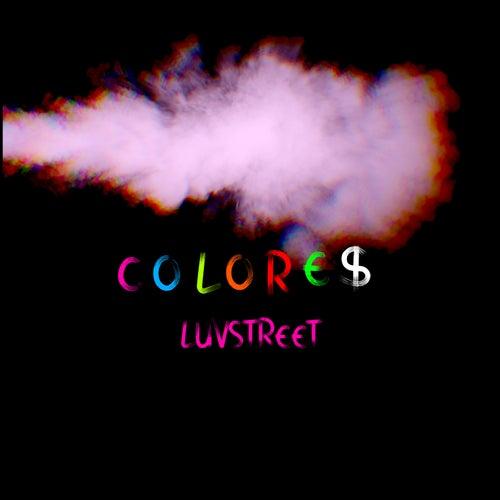 Colores von Luvstreet
