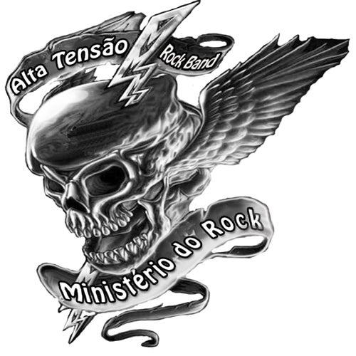 Ministério do Rock (Demo) de Alta Tensão Rock Band