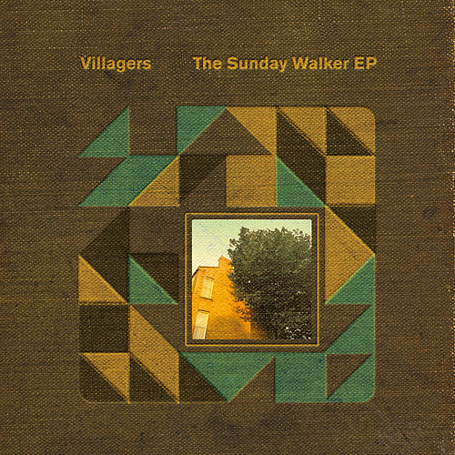 The Sunday Walker EP by Villagers
